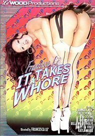 Francesca Le' It Takes A Whore (114497.150)