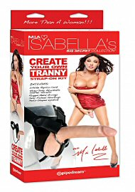 Mia Isabella Create Own Tranny (114546.2)