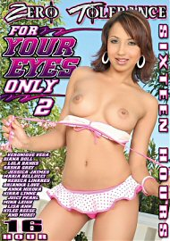 For Your Eyes Only 2  (16 Hours) (4 DVD Set) (114634.12)