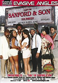 Can'T Be Sanford & Son Xxx Parody (114731.2)