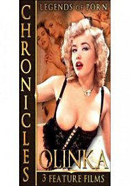 Chronicles Olinka (3 DVD Set) (114763.1)