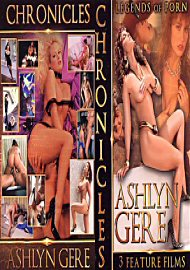 Chronicles Ashlyn Gere (3 DVD Set) (114766.2)