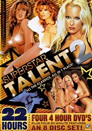 Superstar Talent 2 - (8 DVD Set) (114834.6)