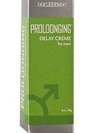 Proloonging Creme 2 Oz (114924)