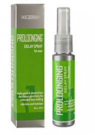 Proloonging Delay Spray - 2 Oz (114925.999)