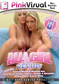 All Girl Revue 8 (114938.1)