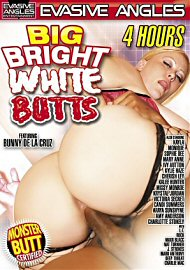 Big Bright White Butts (4 Hours) (114947.1)