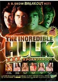 The Incredible Hulk Xxx: A Porn Parody (2 DVD Set) (114970.23)