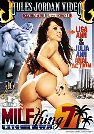 MILF Thing 7 : Made In L.A. (2 DVD Set) (115020.1)