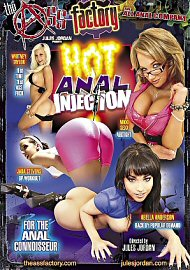 Hot Anal Injection (115062.13)