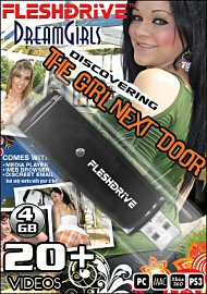 20+ Discovering The Girl Next Door Video on 4gb usb FLESHDRIVE (115268)