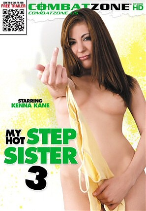 My Hot Step Sister 3 (115533.500)
