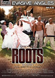 Can'T Be Roots Xxx Parody (115678.7)
