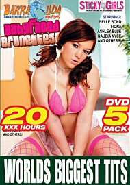 Worlds Biggest Tits (5 DVD Set) (115824.1)