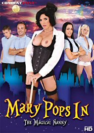 Mary Pops In, The Magical Nanny (115939.299)