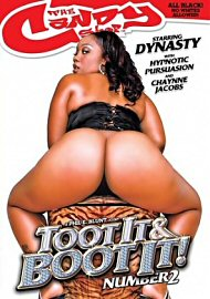Toot It & Boot IT 2 (Out of Print) (115970.50)
