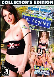 Porn Fan Vacation Los Angeles (116016.3)