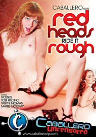Red Heads Ride It Rough (116103.4)