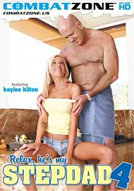Relax He'S My Stepdad 4 (116187.5)