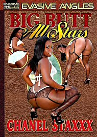Big Butt All Stars Chanel Staxxx (Out of Print) (116287.48)