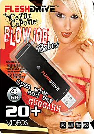 20+ Blow Job Babes Video On 4gb Usb Fleshdrive (116585.484)