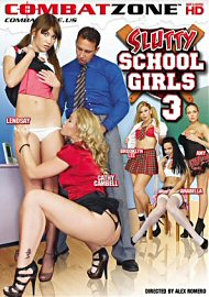 Slutty School Girls 3 (116687.500)