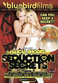 Alicia Rhodes Seduction Secrets (116737.7)