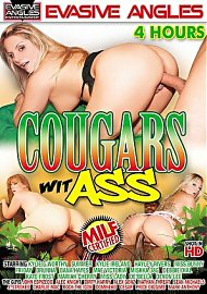 Cougars Wit Ass (4 Hours) (116916.11)