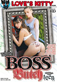 White Boss Butch On Teen (116987.16)