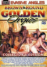 Brown & Round Golden Orgies (117064.56)
