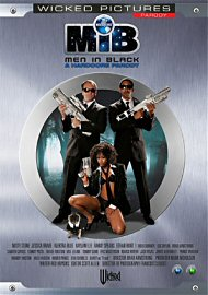 Men In Black - A Hardcore Parody (2 DVD Set) (117085.3)