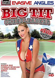 Big Tit Cheerleaders (117191.1)