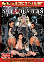 Nut Busters (117305.5)