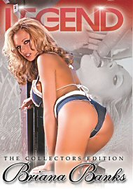 Briana Banks The Collectors Edition (6 DVD Set) (117566.2)