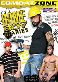 Homeboy Diaries (117612.46)