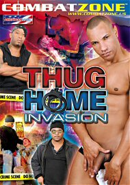 Thug Home Invasion (117615.195)