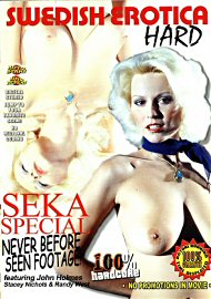 Swedish Erotica Hard Seka Special (117736.1)