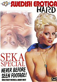 Swedish Erotica Hard Seka Special Never Before Seen Footage! (117737.500)