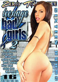 Teenage Bad Girls 2 (4 DVD Set) (117763.1)
