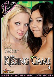 The Kissing Game 4 (117830.6)