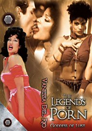 The Legends Of Porn: Vanessa Del Rio (10 DVD Set) (117979.6)
