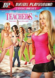 Teachers (2 DVD Set) (117992.10)