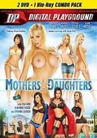 Mothers & Daughters* (2 DVD Set + 1 Blu-Ray Combo) (117993.11)
