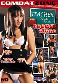 Teacher Leave Them Teens Alone (118022.100)