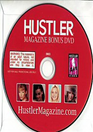 Hustler Magazine Green (out Of Print: Collectors Item!) (118083.10)