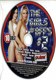 The Girls Of Bff'S 2 (118165.50)