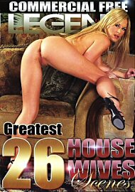 26 Greatest House Wives Scenes (6 Hours) (118166.13)