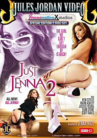 Just Jenna 2 (2 DVD Set) (118213.10)