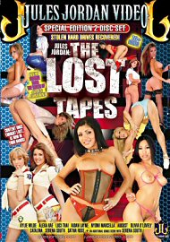The Lost Tapes - 2 DVD Set (118234.1)