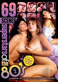 69 Scenes : Superstars Of The 80'S Part 2 (2 DVD Set) (118346.8)